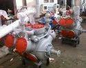 Reconditioned Block Ice Plants, Compressors & Equipment