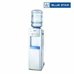 Blue Star BWD3FMRGA Floor Mounted Bottled Water Dispenser