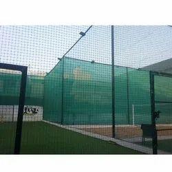 HDPE Cricket Net