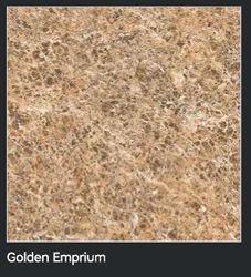 Golden Emprium Polished Glazed Vitrified Tile