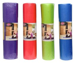 Polypropylene Yoga Mats