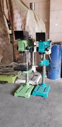 HMP-08B 13mm Socket Type Pillar Drilling Machine