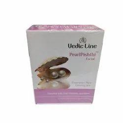 Vedic Line Pearl Pishti Facial Kit