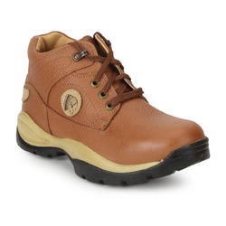 Red Chief Elephant Tan Low Ankle Casual Shoes