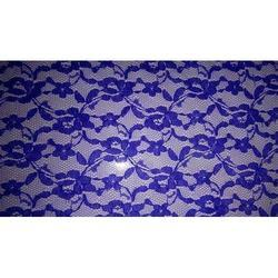 Blue Party Dress Fabric