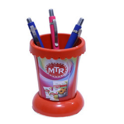 MTR Cup Revolving Pen Holder