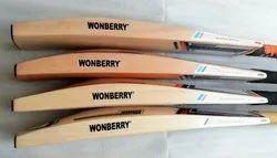 Wonberry Grade2 English Willow Cricket Bats