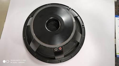 15'''' 600 Watt Dj Speaker B&c Type