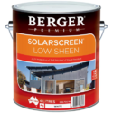 Solarscreen Berger Paint