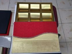 Dry fruit Partition Box
