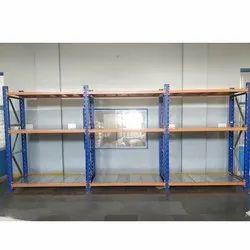 Warehouse Storage Rack