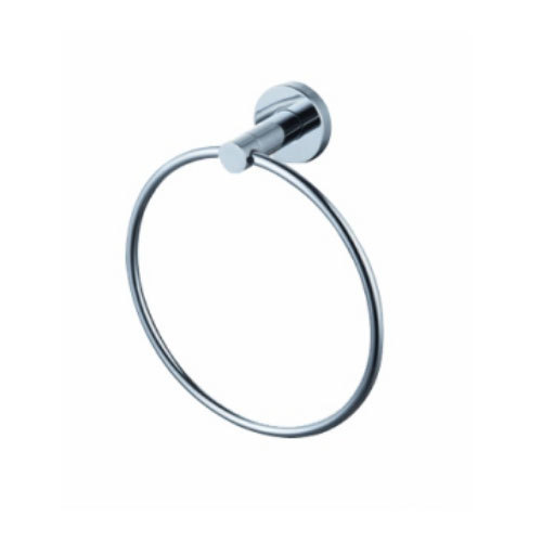 Gupta Deluxe Mild Steel Also Available In Stainless Steel Bathroom Towel  Rings