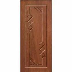 7-8 Feet Embossed Membrane Door