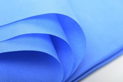 Spunbond Drdo Approved Laminated Non Woven Fabric, GSM: 50-100