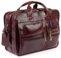 Executive Leather Bag