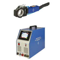 Orbital Welding Machine Orbitron 6000