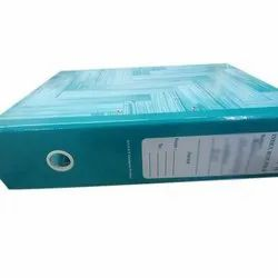 NSP Hard Binding Office Box File, Packaging Type: Packet