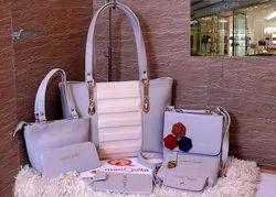 MariQuita Designer Combo Handbag