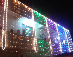 Electrician And Lighting Decoration Hyderabad Service Provider Of Wall Light Ing Led Decorative Lights
