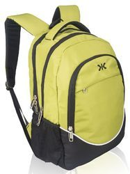 Parrot Geen Sigma Travel Backpack Bag