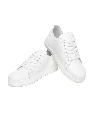 c7f4a4c622f White Women Casual Shoes Sneakers