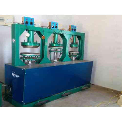 Image result for areca plate making machines