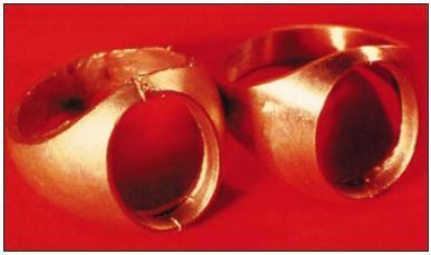 Gold Electro Polishing Solution