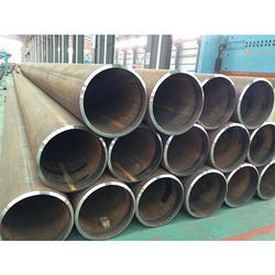 API 5L X52 Seamless Welded Pipe