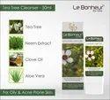 Le Bonheur Tea Tree Cleanser 100ml