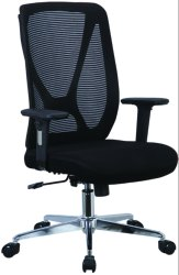 7504 M/b Revolving Office Chair