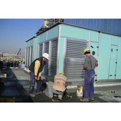 Manufacturer Of Air Handling Unit & Laminar Flow By