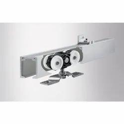 Stainless Steel Geze Germany Door Hardware, Chrome, For Door Fitting