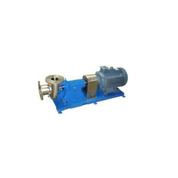 Stainless Steel Industrial Centrifugal Pump
