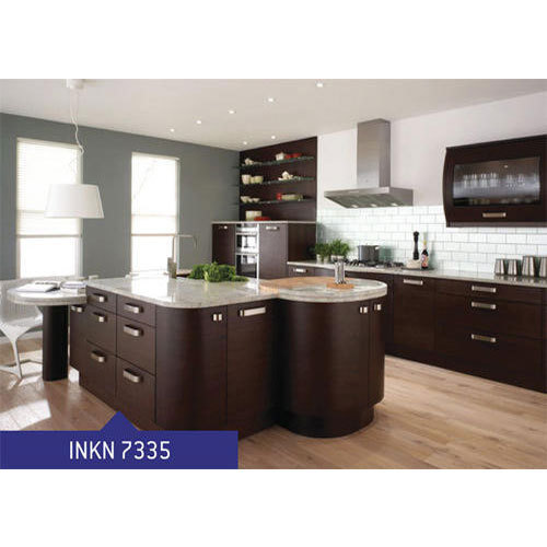 best modular kitchens cabinets designing services