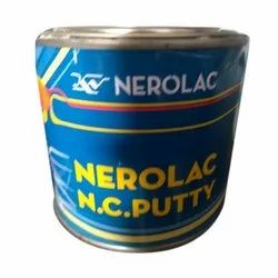 Nerolac NC Wall Putty, Packaging Type: Tin