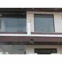 Powder Coated Aluminium Casement Window
