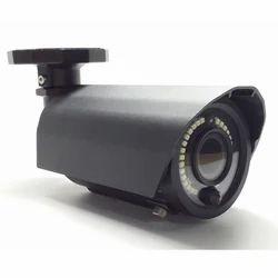 Outdoor CCTV Security Camera, Range: 15 to 20 m