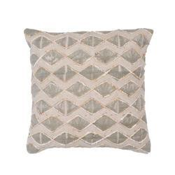 Designer Cotton Woven Cushion