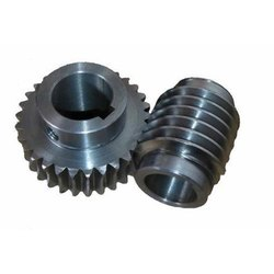 Industrial Worm Gears