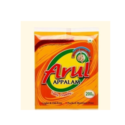 Arul Appalam
