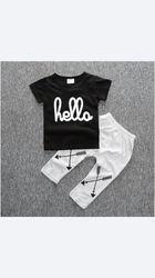 Cool Kid Tee Wear