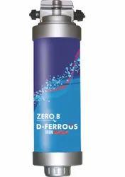 Zero B  D Ferrous