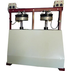 Hydraulic Areca Plate And Cup Making Machine