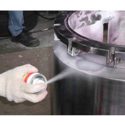 Dye Penetrant Testing Service