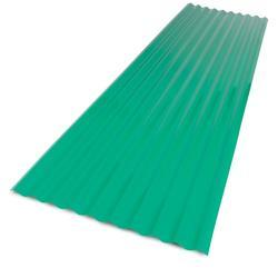 PVC Corrugated Sheet