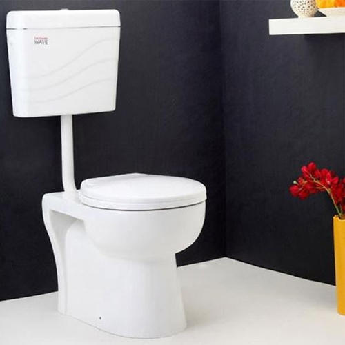 Hindware Water Closets White At Rs 8130 Piece S