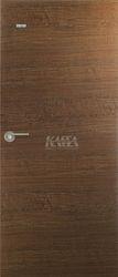 ABS Brown Color Plain Door KSD480
