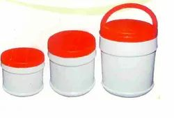 ACCIPHET JAR PLASTIC BOTTLES
