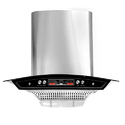 Autoclean Wall Mounted Chimney