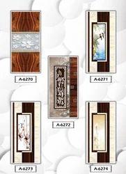 Decorative Door Paper
